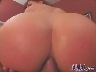 Anal Cowgirl Compilation (no Music)