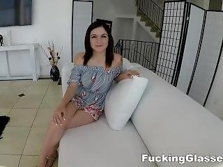 nastolatki okulary fotki porno