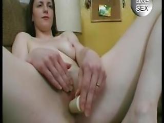 Bored And Masturbating Julia Reaves