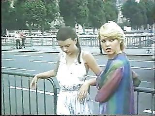 Body Body A Bangkok 1981 Orgy With Marylin Jess
