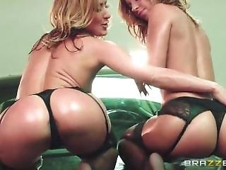 Pmv Dirty Ladies - Vip - [jada Stevens X Sheena Shaw]