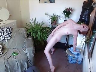 Good Morning, Boyfriend ;) - Full Video At Freckledred.manyvids.com