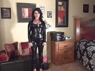 Michelle Vince - Mistress