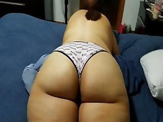 Who Likes My Big Peurto Rican Ass