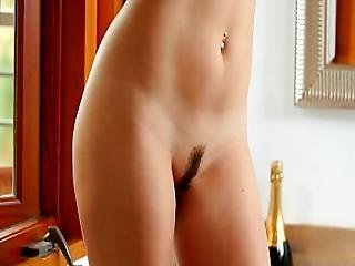 Jelena Jensen Champagne Bubbles