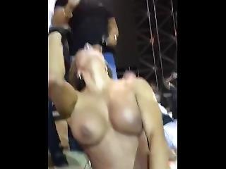 Hot Nacket Dance