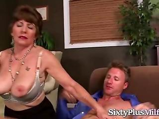 anal, bestemor, hardcore, milf