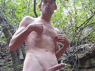 Super Horny Hot Nature