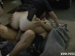 Tori Black Fucks Black Cop And Big Natural Boobs Milf Blowjob First Time