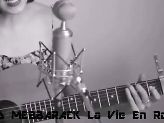 Ped Mebbarack Le Vie En Rose (acústica)