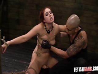 Bdsm Basement Sex Hardcore