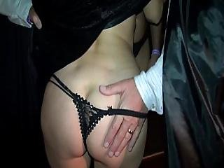 Sex Party Secrets-how Nice Average-looking People Suck-fuck In Trapeze Club