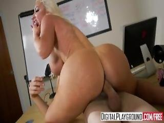 The New Girl Episode 3 Nicolette Shea Danny D