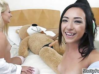sesso a 3, orso, panna, sperma, hardcore, masturbazione, orgasmo, urla, Adolescente, webcam