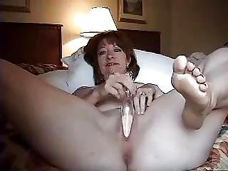 Alone, Anal, Hotel, Masturbation, Mature, Milf, Wife