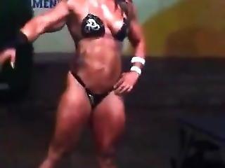 Brazilian Muscle Beauty