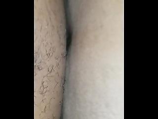 아마추어, 바보, 큰 엉덩이, 흑단, 성숙한, 거칠게, 섹스, 샤워