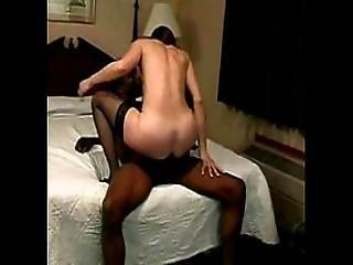 Interracialplace.org - Black Dick Deep Inside White Pussy