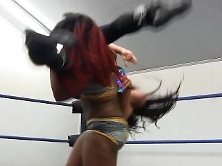 Untitled Wrestling