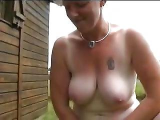 Married Mature Blonde Well Fucked