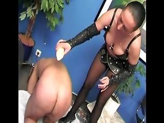 Mistress Michelle   Scene 2