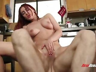 Xy Real Cheating Wife In Kitchen Hd