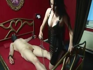 German Mistress F/m Tickling