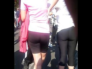Two Wore Lycra