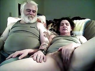 Amatõr, Maszturbáció, érett, Orgazmus