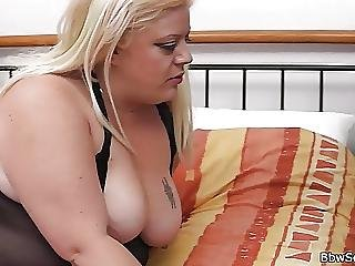 Bbw, Big Boob, Blonde, Boob, Busty, Butt, Married