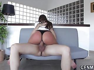 Cfnm big ass