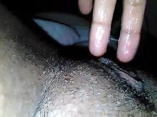 Self Pleasure = Big Orgasm