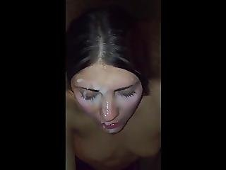 Facials Cumshots I