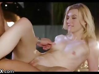 Eroticax Alexa Grace Seduces Friends Boyfriend - Anal And Art