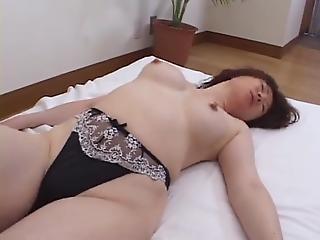 japansk bedstemor sex