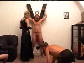 Nipple Torture Bdsm Bondage Slave Femdom Domination