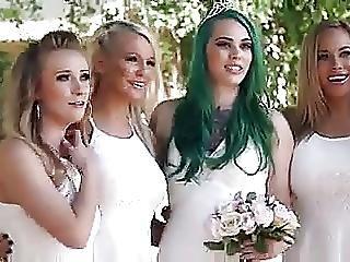 Morena, Hardcore, Casamento