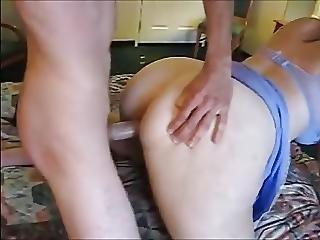 Hotwife Getting A Good Dick
