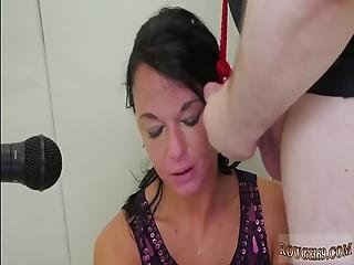 Babysitter Punished London Is Not Only The Talent Coordinator For A
