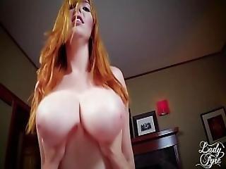 Mom Made Me Impregnate Aunt Lauren -full Video