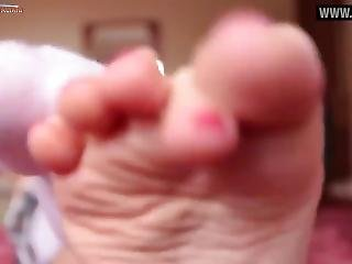 Italian Feet