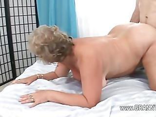 erotika, nagyi, hardcore, érett