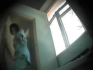 Hidden Camera In The Toilet Clinics
