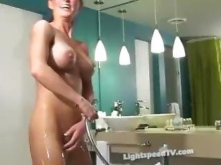Taylor Little - Taylor Squirts