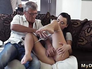 Teen Sex With Old Man And Young Skinny Anal Xxx What