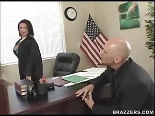Sienna Judge Stockings