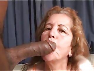 Big Black Cock, Black, Brazilian, Cumshot, Horny, Interracial, Mature