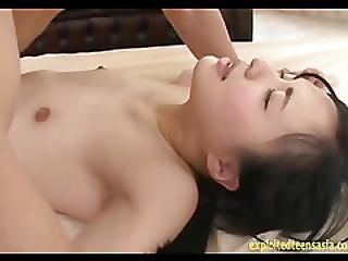Flat Chested Jav Teen Beauty Fucked In Multi Positions Fab