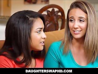 ξανθιά, μπαμπάς, κόρη, πούτσα, γαμήσι, πορνοστάρ, πραγματικότητα, Εφηβες