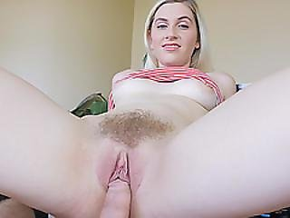 Sweet Hot Chick Niki Snow Fucking Hard Meaty Pole